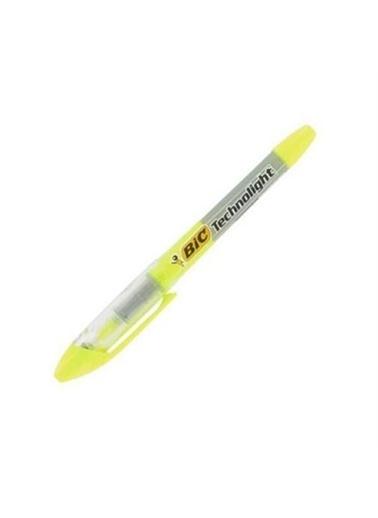 Bic Kalem Sarı
